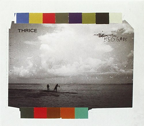 Thrice Beggars Incl. Download Card Digipak