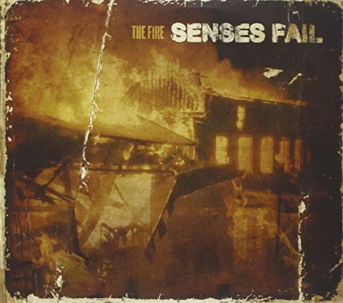 Senses Fail Fire 2 CD
