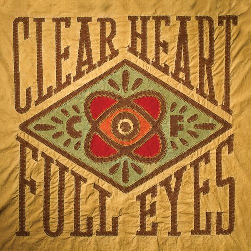Craig Finn Clear Heart Full Eyes