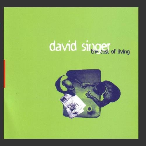David Singer Cost Of Living