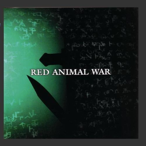 Red Animal War Black Phantom Crusades