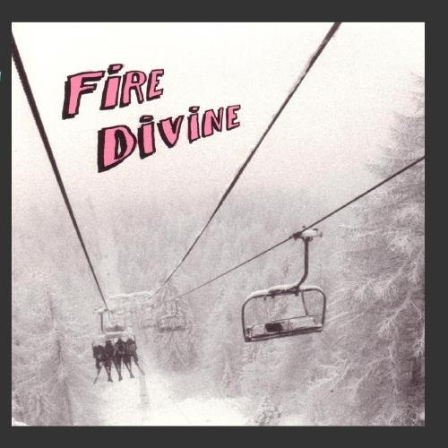 Fire Divine It's All A Blur