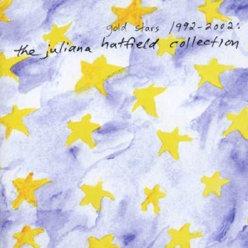 Hatfield Juliana Gold Stars 1992 2002 Juliana