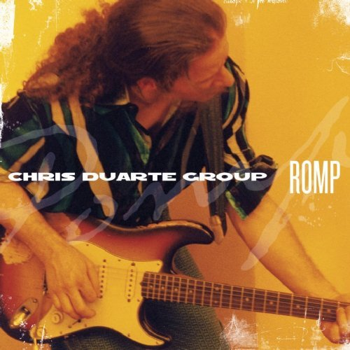 Chris Group Duarte Romp