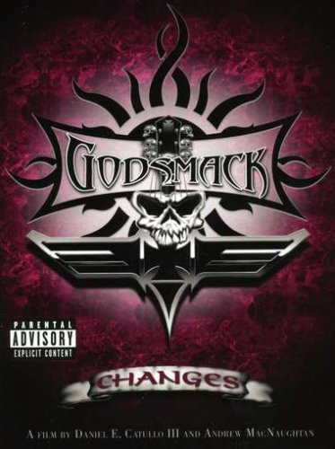 Godsmack Changes Explicit Version