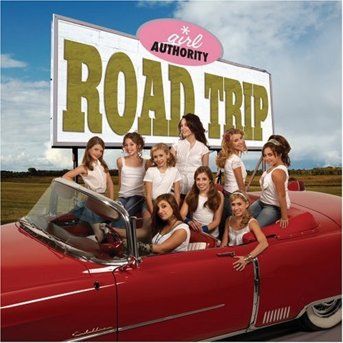 Girl Authority Road Trip Incl. DVD