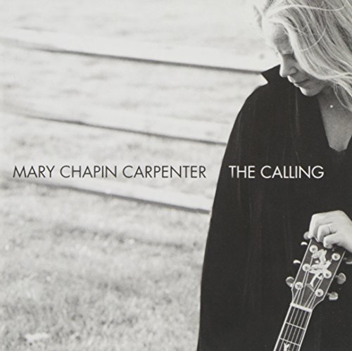 Mary Chapin Carpenter Calling