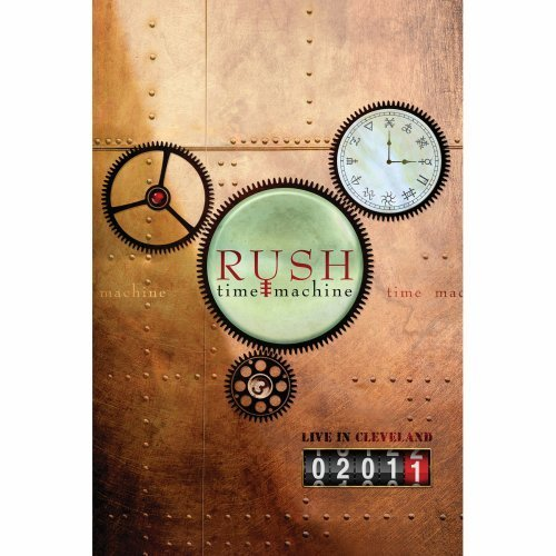 Rush Rush Time Machine 2011 Live I Rush Time Machine 2011 Live I
