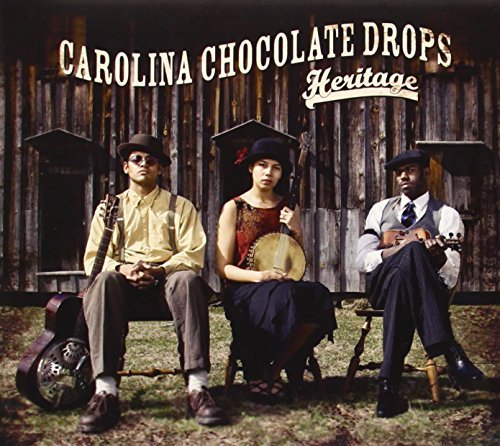 Carolina Chocolate Drops Heritage Heritage