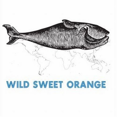 Wild Sweet Orange Whale Cdep