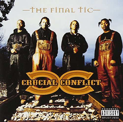 Crucial Conflict Final Tic Explicit Version