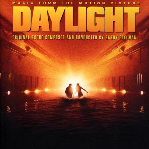 Daylight Soundtrack