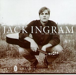 Jack Ingram Live At Adair's