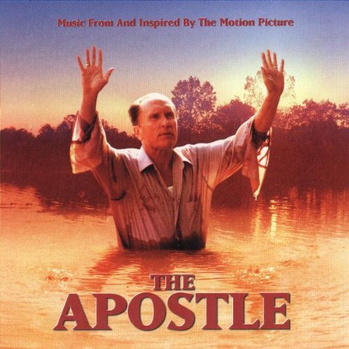 Apostle Soundtrack