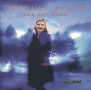 Frances Black Sky Road