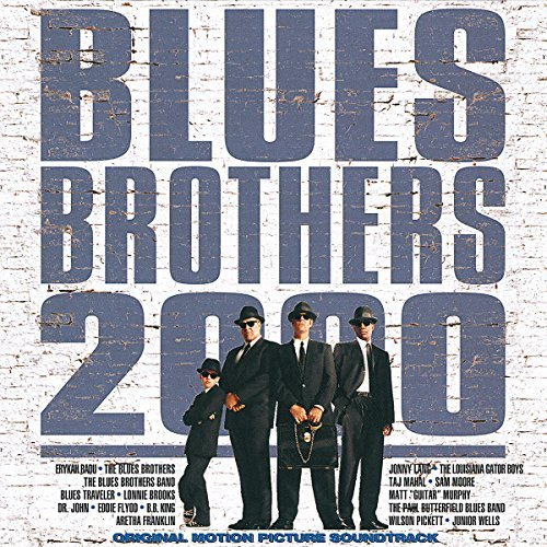 Various Artists Blues Brothers 2000