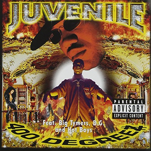 Juvenile 400 Degreez Explicit Version