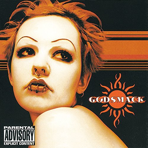 Godsmack Godsmack Explicit Version