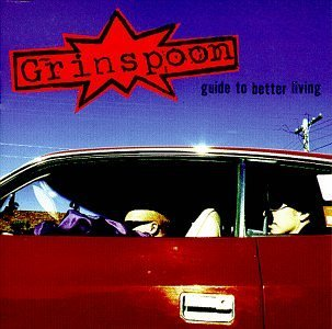 Grinspoon Guide To Better Living