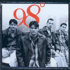 98 Degrees 98 Degrees Incl. Bonus CD
