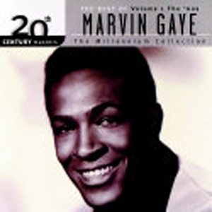 Marvin Gaye Vol. 1 Millennium Collection T Millennium Collection