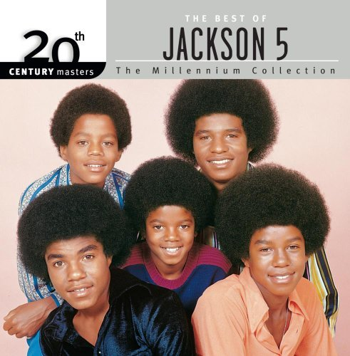 Jackson 5 Best Of Jackson 5 Millennium C Millennium Collection