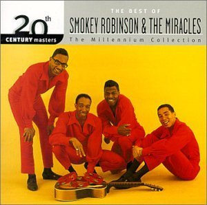 Smokey & The Miracles Robinson Millennium Collection 20th Cen Remastered Millennium Collection