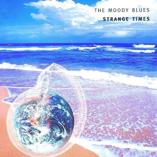 Moody Blues Strange Times