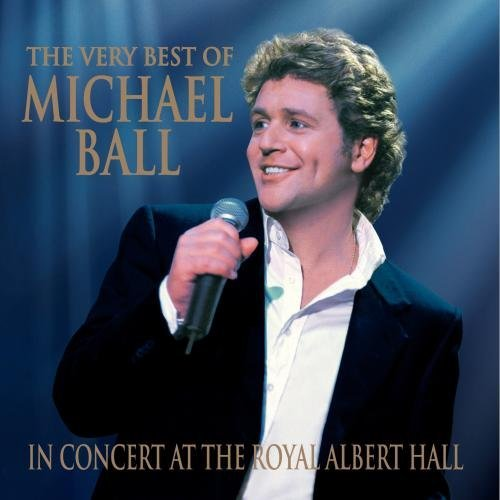 Ball Michael Very Best Of Michael Ball In