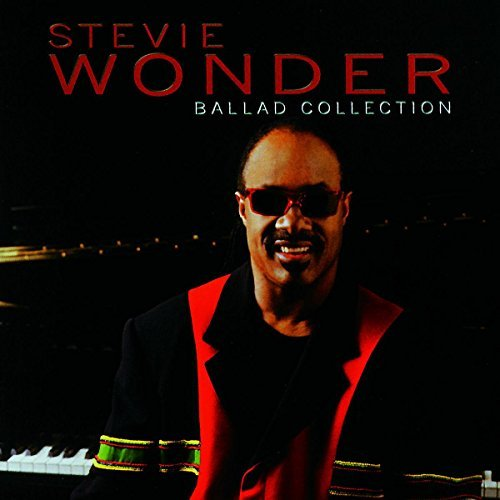 Wonder Stevie Ballad Collection Import Deu