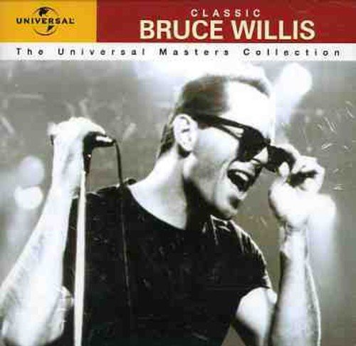 Bruce Willis Universal Masters Collection Import Gbr