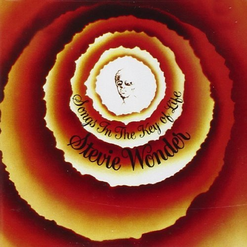 Stevie Wonder Songs In The Key Of Life Remastered 2 CD