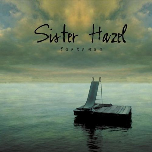 Sister Hazel Fortress Enhanced CD