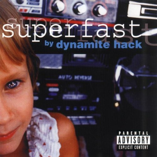 Dynamite Hack Superfast Explicit Version