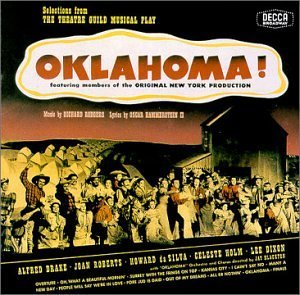 Rodgers & Hammerstein Oklahoma! Music By Rodgers & Hammerstein Remastered