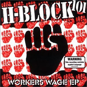 H Block 101 Worker's Wage Ep