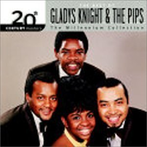 Gladys & The Pips Knight Best Of Gladys Knight & The Pi Millennium Collection