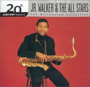 Jr. & All Stars Walker Millennium Collection 20th Cen Millennium Collection