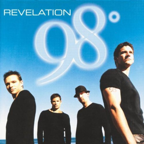 98 Degrees Revelation