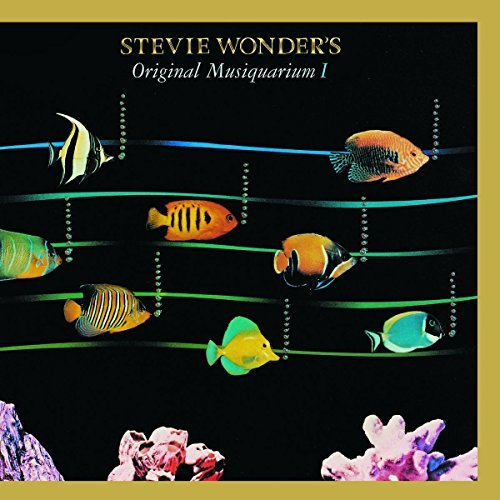 Stevie Wonder Original Musiquarium 1 Remastered 2 CD
