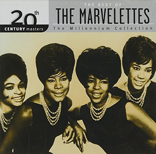 Marvelettes Millennium Collection 20th Cen Millennium Collection