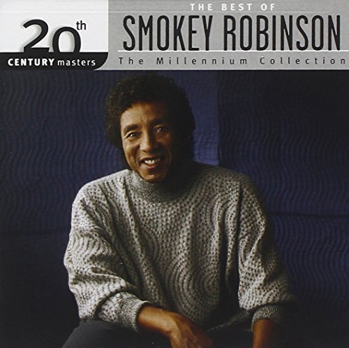 Smokey Robinson Best Of Smokey Robinson Millen Millennium Collection