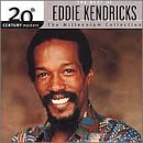 Eddie Kendricks Best Of Eddie Kendrick Millenn Millennium Collection