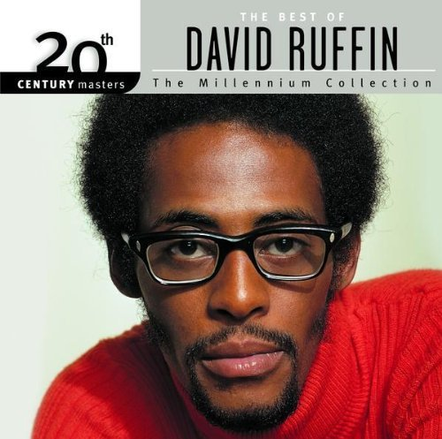 David Ruffin Millennium Collection 20th Cen Millennium Collection