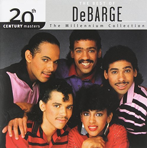 Debarge Best Of Debarge Millennium Col Millennium Collection