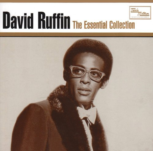 David Ruffin Essential Collection Import Deu