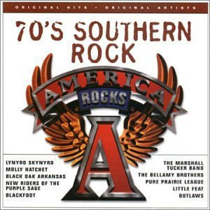 Rock The Planet 70's Southern Rock Outlaws Little Feat Blackfoot Rock The Planet