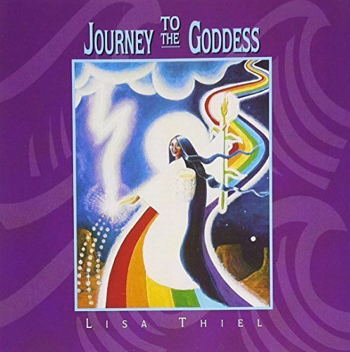 Lisa Thiel Journey To The Goddess