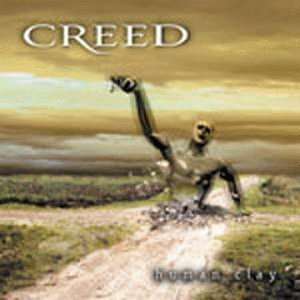 Creed Human Clay