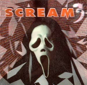 Scream 3 Soundtrack Coal Chamber Slipknot Static X Creed Seven Dust Buckcherry